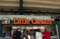 Little Caesars Pizza Station at Comerica Park in Detroit