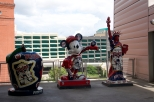IT'S MICKEY!!! - MINNEAPOLIS, MN