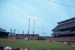 GREAT AMERICAN BALLPARK - CINCINNATI