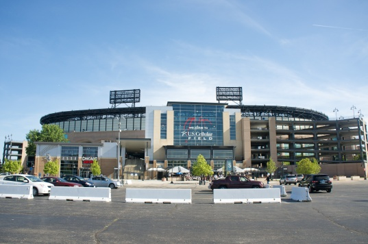 US Cellular Field - Chicago White Sox