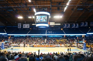 ALLSTATE ARENA - CHICAGO, IL