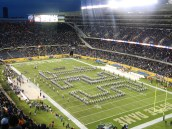 Notre Dame vs Miami @ Soldier Field - Chicago, IL