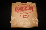 Palermo's Pizza - Miller Park