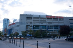 Rogers Centre - Toronto, ON - Canada