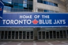 Rogers Centre - Home of the Toronto Blue Jays