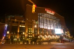 Lucas Oil Stadium - Indianapolis, IN