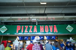 Pizza Nova - Rogers Centre