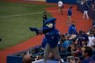 Ace - Toronto Blue Jays Mascot